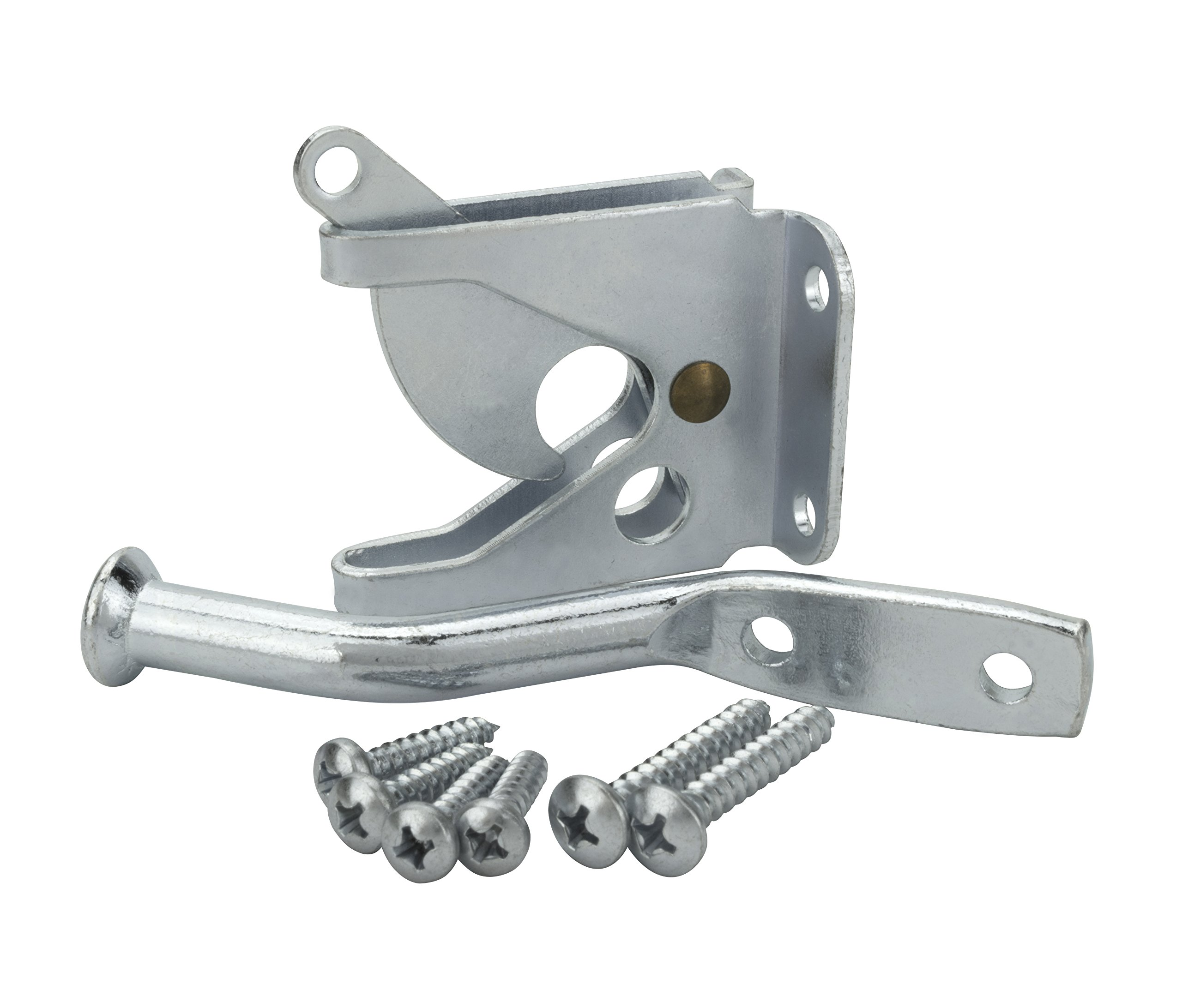 Specialty Hardware 4inch Gate Latch Zinc Plated Pack of 25