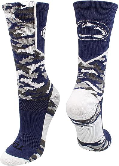 TCK Penn State Nittany Lions Socks Perimeter Crew