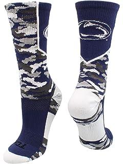 TCK Penn State Nittany Lions Socks Victory Crew