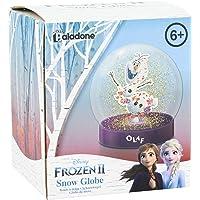 Paladone Bola de Navidad Olaf Frozen, 7,6 x