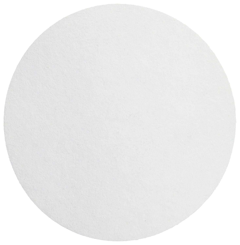 Whatman 1542110 Grade 542 Quantitative Filter Paper, Hardened Ash less, circle, 110 mm (Pack of 100) GE Healthcare F1257-5