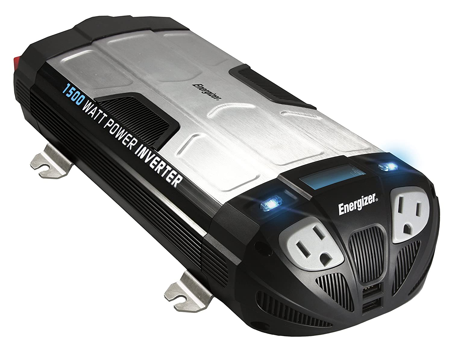 3. Energizer 1500 Watt Power Inverter
