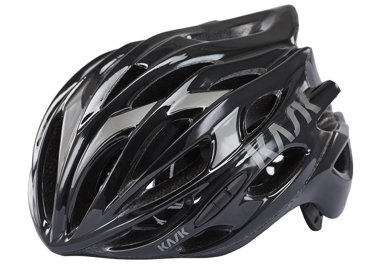 Kask Mojito - Casco - negro Torre de cabeza 59 - 62 cm 2017 casco de bicicleta de montaña: Amazon.es: Deportes y aire libre