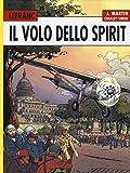 Il volo dello Spirit. Lefranc l'integrale (1998-2002): 5