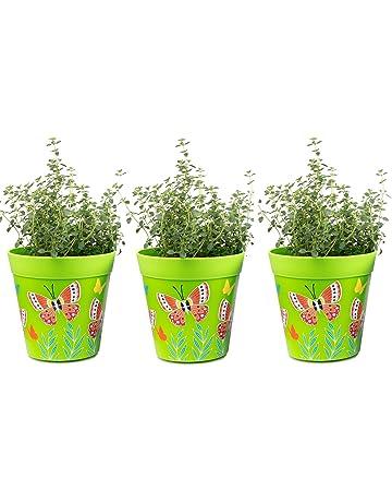 Hum Flower Pots