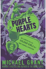 Purple Hearts (The Front Lines series) Paperback