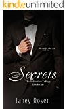 The Sebastian Series | Book One | Secrets (The Sebastian Trilogy 1)