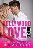Hollywood Love: Book 15: A sexy celebrity romance (Hollywood Billionaires)