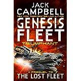 The Genesis Fleet - Triumphant (Book 3)