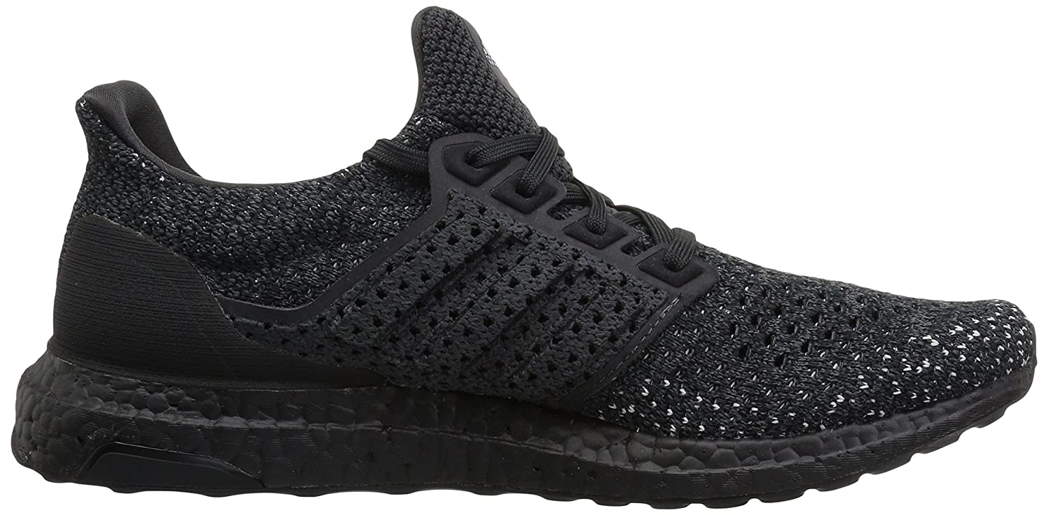 adidas Ultra Boost M M, Chaussures de Running Compétition Homme Carbon/Carbon/Orchid Tint