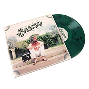Dennis Wilson - Dennis Wilson: Bambu - The Caribou Sessions (Colored Vinyl) Vinyl 2LP (Record Store Day) - Amazon.com Music