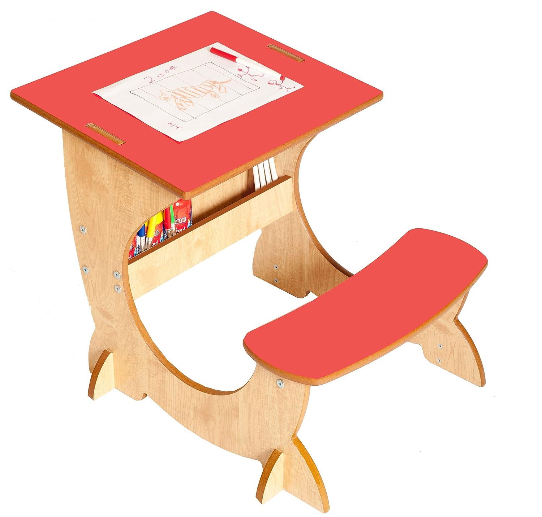 Little Helper Pupitre Infantil 4 En 1 De 3 A 6 A Os Incluye  ~ Pupitre Infantil El Corte Ingles