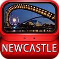 Newcastle Offline Map Travel Guide