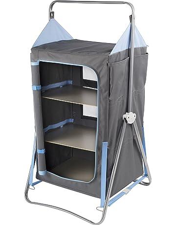 Mueble Cocina para camping COMBI PLUS. Dimensiones: 100 x 50 ...