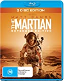 MARTIAN EXTENDED CUT, THE (2 DISC)