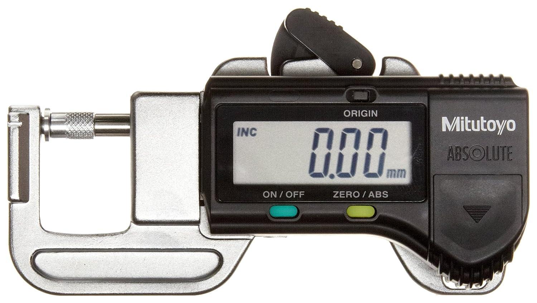 デジタルポケット測定器(クイックミニ) PK1012CPX /6-9150-01