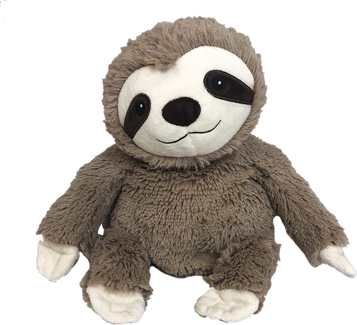 Warmies Microwavable French Lavender Scented Plush Sloth