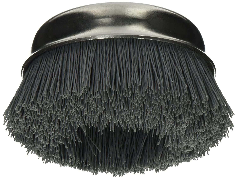 Osborn 00032127SP 32127Sp Abrasive Cup Brush, Silicon Carbide, 6000 Maximum RPM, 4'