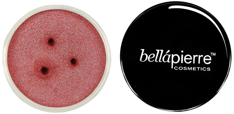 Bella Pierre Shimmer Powder, Reddish, 2.35-Gram