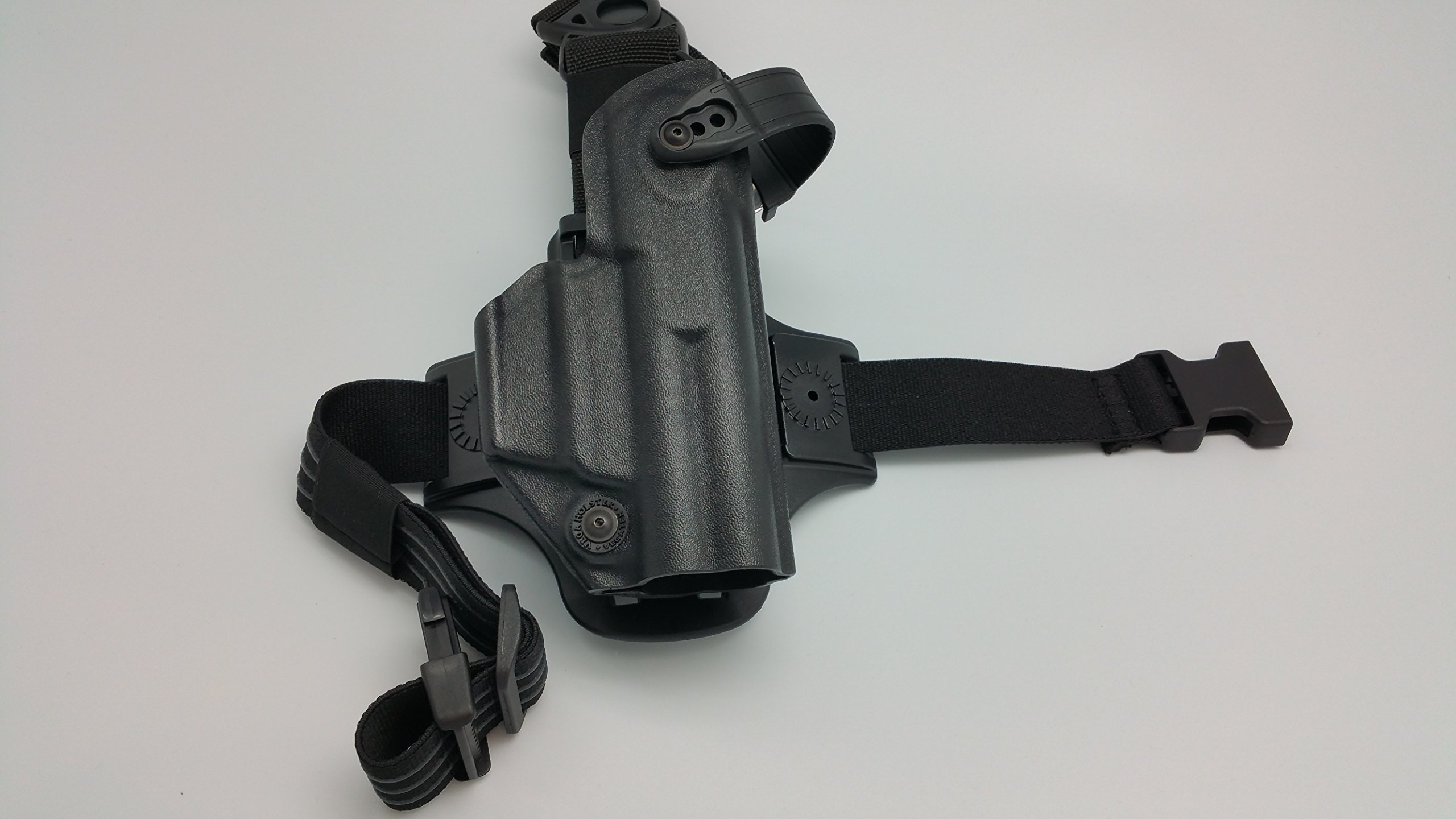 JPX 4 Shot RL Leg Holster- Gun not included by FireStorm