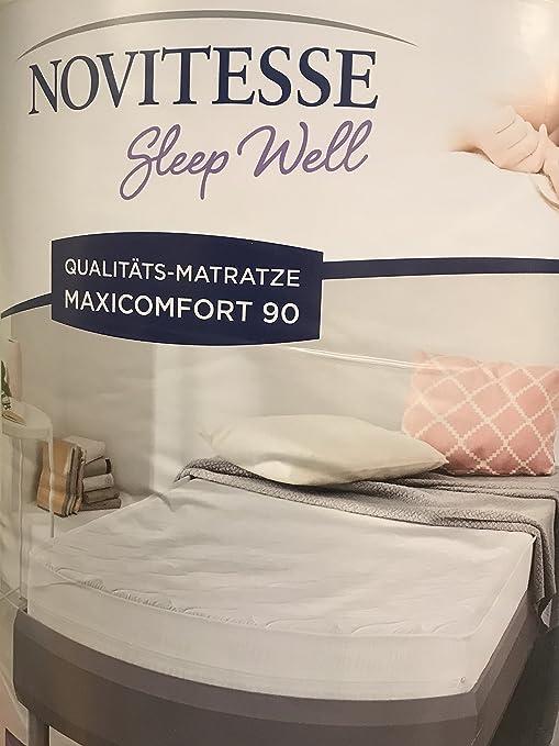 ORTHO Relax qualità materasso comfort materasso in schiuma materasso ...