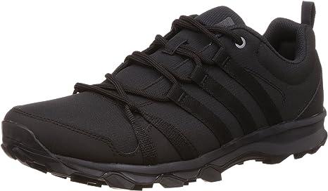 adidas Tracerocker, Zapatillas de Deporte para Hombre, Negro ...