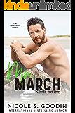 Mr. March: A Friends to Lovers Romance (Calendar Boys Book 3)