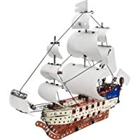 MECCANO Tintín - Barco Unicornio para Montar