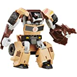 Transformers Robots In Disguise Warrior Quillfire Action Figure