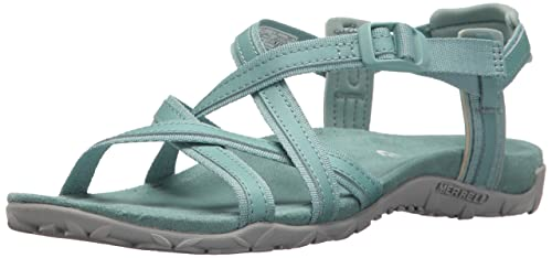 8a372ed2e9cd Merrell Women s Terran Ari Lattice Sandals  Amazon.ca  Shoes   Handbags