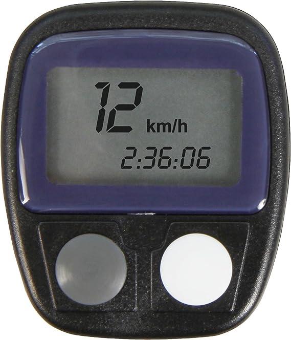 """KLS  Fahrradcomputer /"""" COUNTER /""""  kabellos  14 Funktion schwarz oder weiß"""