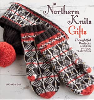 f494d56e3 Northern Knits  Designs Inspired by the Knitting Traditions of ...