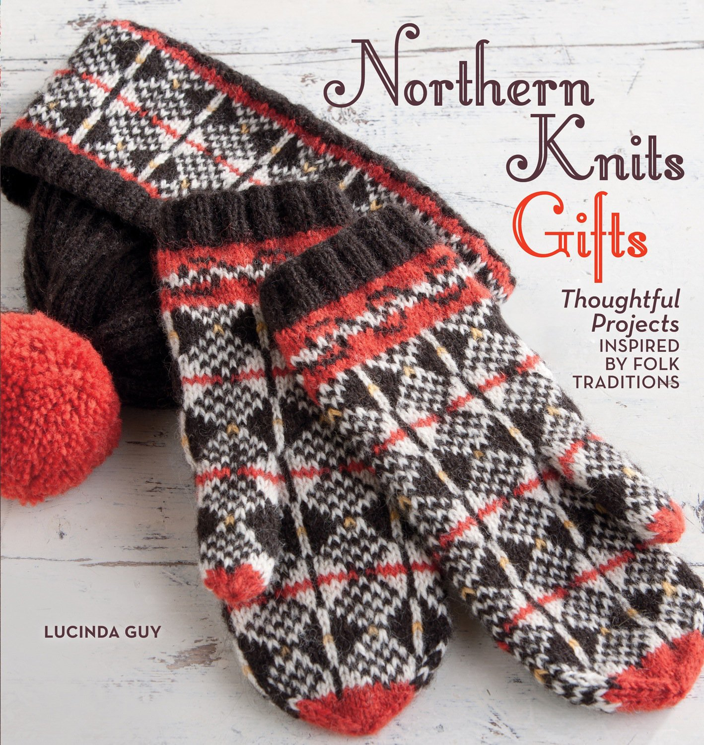 Download Northern Knits Gifts: Thoughtful Projects Inspired by Folk Traditions pdf epub