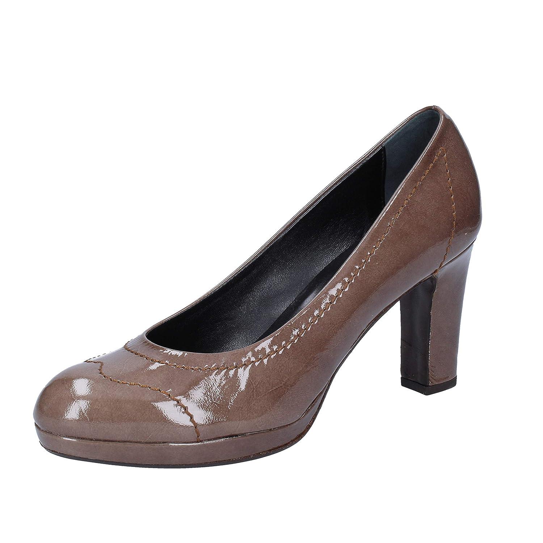 - CALPIERRE Pumps-shoes Womens Brown