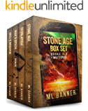 Stone Age Box Set: A Post-Apocalyptic Thriller
