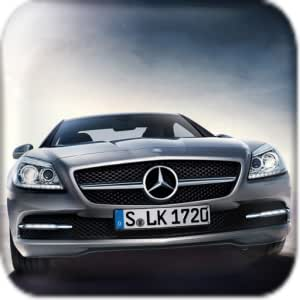Amazon.com: Mercedes-Benz Wallpaper: Appstore for Android