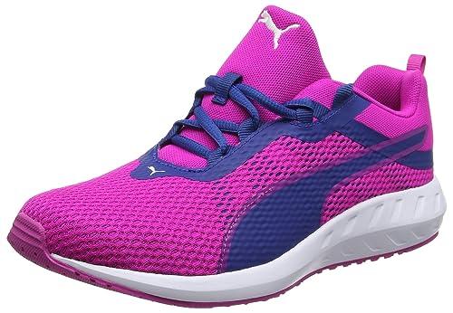 Puma Flare 2 Jr, Zapatillas para Niñas: Amazon.es: Zapatos y complementos