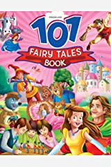 101 Fairy Tales Book Paperback