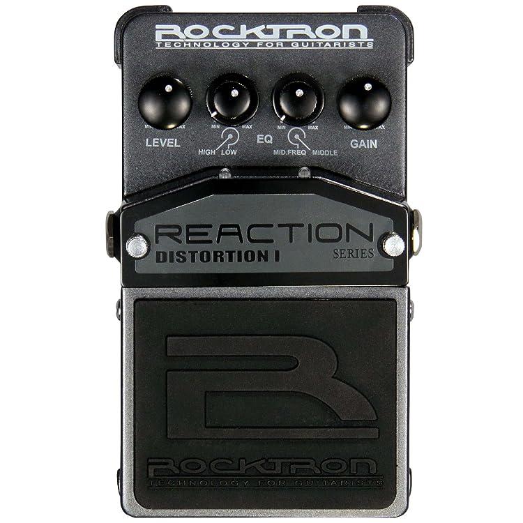 ROCKTRON REACTION DISTORTION 1