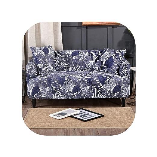 Gooding Day Funda elástica para sofá de Diferentes Formas ...