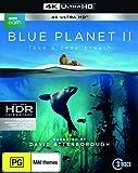 Blue Planet II 4K UHD