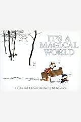 It's a Magical World (Calvin and Hobbes Book 16) Kindle Edition