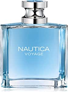 Nautica Voyage Eau de Toilette Spray, 100ml (3.4 oz)