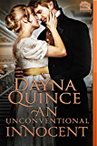 An Unconventional Innocent (Desperate and Daring Series Book 5)