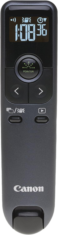Canon PR10-G Wireless Presentation Remote, Green