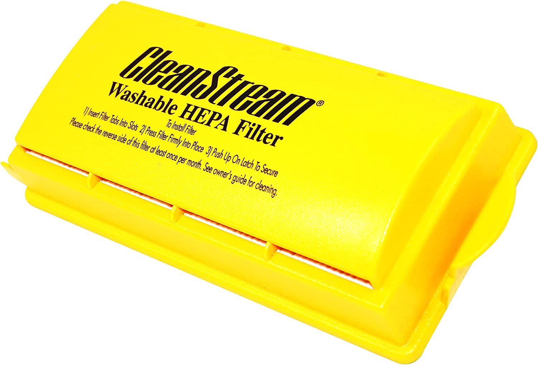 Electrolux para aspiradora Gore Cleanstream filtro Lux. Parte original número 9000844291: Amazon.es: Hogar