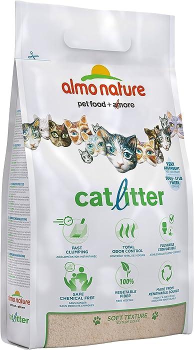 Top 6 Almo Nature Cat Food Wet