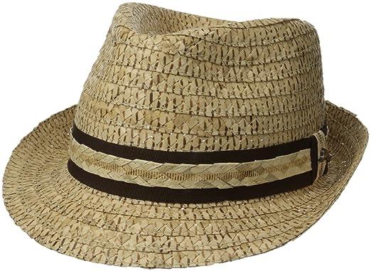 2edd1de8dfad4 Tommy Bahama Men s Buri Braid Raffia Hat at Amazon Men s Clothing store