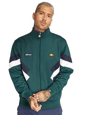 Ellesse Cheroni Jacket SHY03666 Dark Green!!es m Chaqueta ...