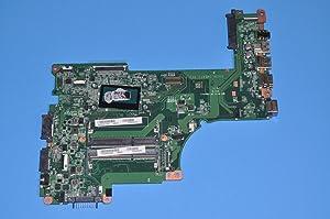 A000301390 Toshiba Satellite L55T-B Laptop Motherboard w/ Intel i3-4025U 1.9Ghz CPU